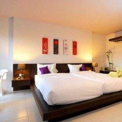 Urban Patong Hotel комната для гостей фото 5