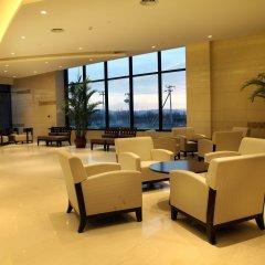 Отель Holiday Inn Resort Beijing Yanqing интерьер отеля