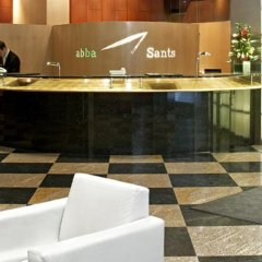 Abba Sants Hotel фото 9