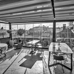 Отель SuB Karaköy - Special Class гостиничный бар