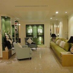Salil Hotel Sukhumvit - Soi Thonglor 1 комната для гостей фото 3