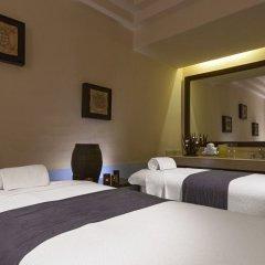 Отель Sheraton Grand Los Cabos Hacienda Del Mar комната для гостей