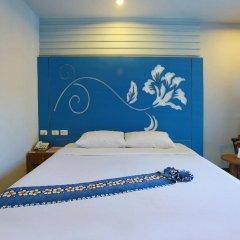 Отель Days Inn by Wyndham Patong Beach Phuket 3* Стандартный номер с различными типами кроватей