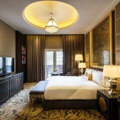 Ezdan Palace Hotel in Doha, Qatar from 98$, photos, reviews - zenhotels.com guestroom