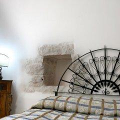 Отель Masseria Pilano Италия, Криспьяно - отзывы, цены и фото номеров - забронировать отель Masseria Pilano онлайн комната для гостей фото 5