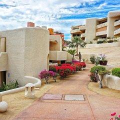 Отель Terrasol 254 1 Bedroom 1 Bathroom Condo Кабо-Сан-Лукас помещение для мероприятий