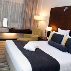 Avari Dubai Hotel удобства в номере