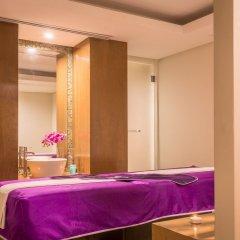 Отель Holiday Inn Jeddah Gateway сауна