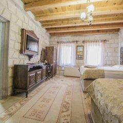 Ottoman Cave Suites Турция, Гёреме - отзывы, цены и фото номеров - забронировать отель Ottoman Cave Suites онлайн комната для гостей фото 4