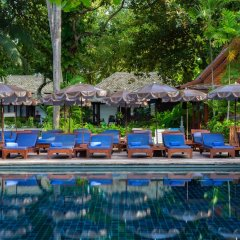 Отель Chaweng Garden Beach Resort Таиланд, Самуи - 1 отзыв об отеле, цены и фото номеров - забронировать отель Chaweng Garden Beach Resort онлайн помещение для мероприятий фото 2