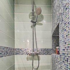 Отель Cocoon Loft - Champs-Elysées Франция, Париж - отзывы, цены и фото номеров - забронировать отель Cocoon Loft - Champs-Elysées онлайн ванная
