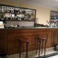 Отель Principe Di Piemonte Рим гостиничный бар