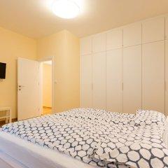 Апартаменты Belgrade Center Apartment Iv Белград комната для гостей фото 3
