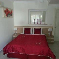 Orka Center Point Apartments Турция, Олудениз - отзывы, цены и фото номеров - забронировать отель Orka Center Point Apartments онлайн комната для гостей фото 4