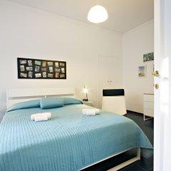 Отель Cozy & Lively Vatican Apartment Италия, Рим - отзывы, цены и фото номеров - забронировать отель Cozy & Lively Vatican Apartment онлайн комната для гостей фото 4
