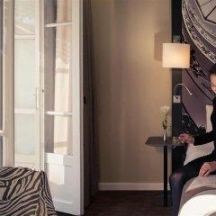 Отель Mercure Lyon Centre Beaux Arts Франция, Лион - отзывы, цены и фото номеров - забронировать отель Mercure Lyon Centre Beaux Arts онлайн комната для гостей фото 6