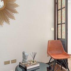 Отель Musei1 Италия, Болонья - отзывы, цены и фото номеров - забронировать отель Musei1 онлайн балкон