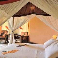 Отель Tanganyika Bluebay Resort комната для гостей