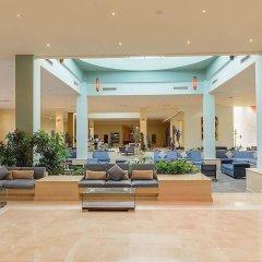 Prima Life Makadi Hotel интерьер отеля