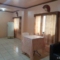 Отель 1st Street Park Apartelle Филиппины, Пампанга - отзывы, цены и фото номеров - забронировать отель 1st Street Park Apartelle онлайн фото 3