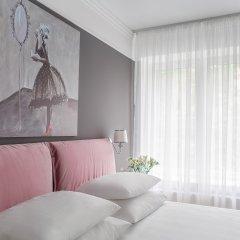 Гостиница Мадам Эль комната для гостей фото 5