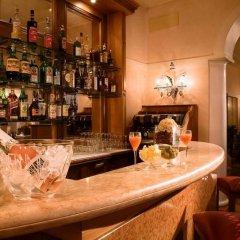 Hotel Bonvecchiati Венеция гостиничный бар