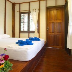 Отель Aonang Cliff View Resort спа фото 2