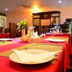 Отель Pearl City Hotel Шри-Ланка, Коломбо - отзывы, цены и фото номеров - забронировать отель Pearl City Hotel онлайн питание фото 2
