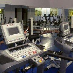 Отель Labranda Sandy Beach Resort - All Inclusive фитнесс-зал