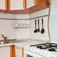 Гостиница Fortline Apartments Smolenskaya в Москве отзывы, цены и фото номеров - забронировать гостиницу Fortline Apartments Smolenskaya онлайн Москва фото 5