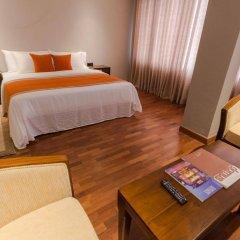 Отель Swiss Residence Канди комната для гостей фото 5