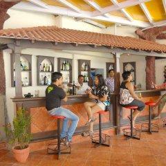 Отель Alegria - The Goan Village бассейн фото 3