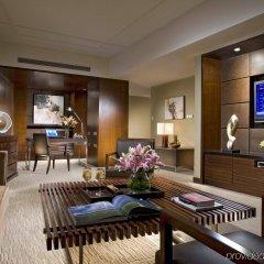 Отель Grand Millennium Beijing интерьер отеля