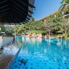 Отель Ravindra Beach Resort And Spa Таиланд, На Чом Тхиан - 6 отзывов об отеле, цены и фото номеров - забронировать отель Ravindra Beach Resort And Spa онлайн фото 17