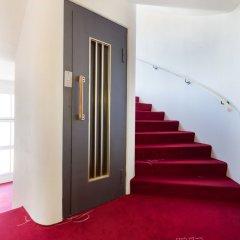 Hotel du Theatre by Fassbind интерьер отеля фото 3