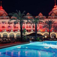 Отель Side Crown Charm Palace Сиде развлечения