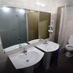Kimchee Downtown Guesthouse - Hostel ванная
