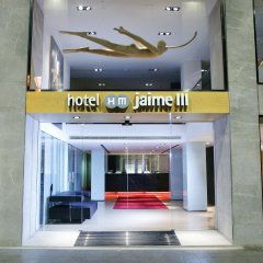 Hm Jaime III Hotel интерьер отеля