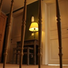 Отель B&B Galbert интерьер отеля фото 3