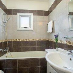 Отель Villa Posidonas 9 ванная фото 2