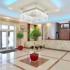 Гостиница Парк-отель Прага в Тюмени 10 отзывов об отеле, цены и фото номеров - забронировать гостиницу Парк-отель Прага онлайн Тюмень интерьер отеля фото 3