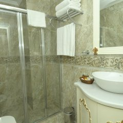 İstasyon Турция, Стамбул - 1 отзыв об отеле, цены и фото номеров - забронировать отель İstasyon онлайн ванная