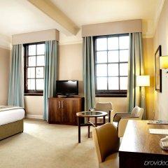 Отель The Grand Hotel & Spa Великобритания, Йорк - отзывы, цены и фото номеров - забронировать отель The Grand Hotel & Spa онлайн комната для гостей фото 5