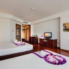 TTC Hotel Premium Phan Thiet комната для гостей фото 5