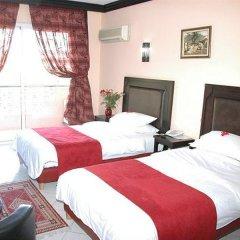 Отель Imperial Holiday Hôtel & spa Марокко, Марракеш - отзывы, цены и фото номеров - забронировать отель Imperial Holiday Hôtel & spa онлайн удобства в номере фото 2