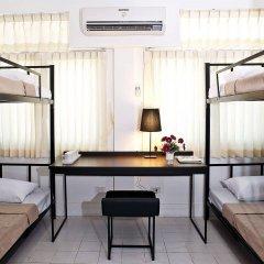 Отель G9 Bangkok Таиланд, Бангкок - 1 отзыв об отеле, цены и фото номеров - забронировать отель G9 Bangkok онлайн фото 2