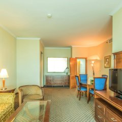 Отель Roda Al Murooj Дубай комната для гостей фото 3