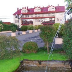 Hotel Piedra фото 6