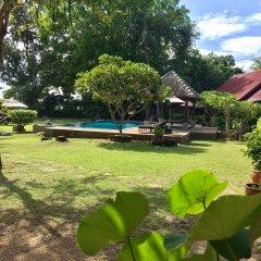 Отель Baan Laem Noi Villas фото 6