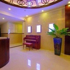 Отель Alanis Lodge Phu Quoc интерьер отеля фото 2